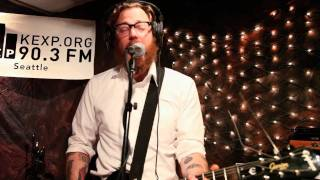 Triumph of Lethargy Skinned Alive To Death - The Dirty Street (Live on KEXP)