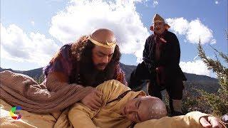 Tại Sao Tôn Ngộ Không Lại Ra Tay Nặng Với Sư Phụ Như Vậy | Tây Du Ký | Mọt Phim Hay