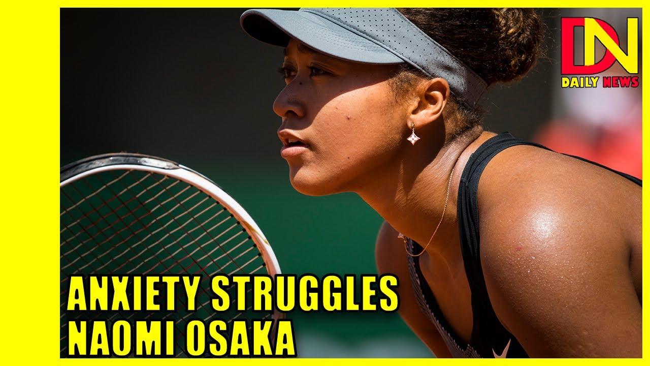 Bubba Watson empathises with Naomi Osaka as US Open ...