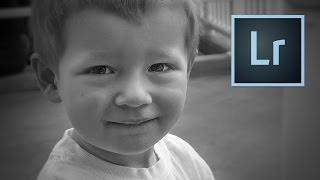 How to Add Depth to a Portrait Photo in Lightroom