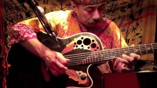 浪花のサンタナこと幸之助先生のギタープレイです。