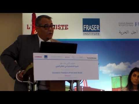 Liberté Economique dans le Monde Arabe