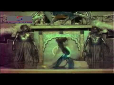 Hum Azad Ho Jahan - Shamshad Begum - HAATIMTAI - Jairaj, Shakeela, B M Vyas
