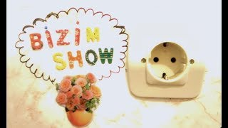 Bizim Show - She Past Away, Lut Kavmi, Edis, Medusa, Freud, Bizim Show, Sulu Yemek