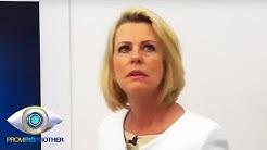 Einzug: Anja Schüte | PPromi Big Brother 2015 | Tag 1 | SAT.1