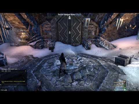 Elder Scrolls  Online: A Khajiit's tale