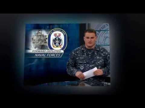Ржавый Су-24 напугал американский эсминец Дональд Кук