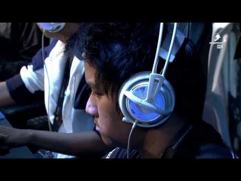 Crossfire STARS 2014 (Pacific.Macta vs NTS Gaming)