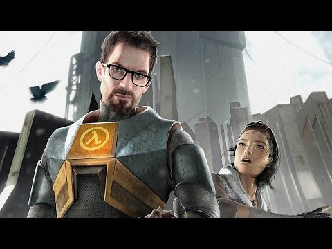 Игромания-Flashback: Half-Life 2