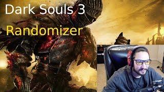 UberHaxorNova Plays Dark Souls 3 Randomizer