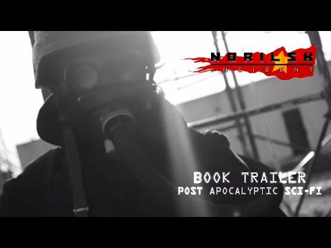NORILSK INCIDENT - Book Trailer - Main storyline