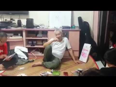 25.02.15 saya Thein Htay @ Admiralty bible study