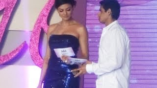 sushmita sens exclusive interview after the finale of the i am she 2012 pageant