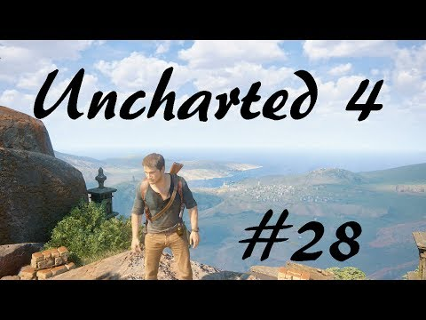 Uncharted 4 pt 28 Pirate Utopia