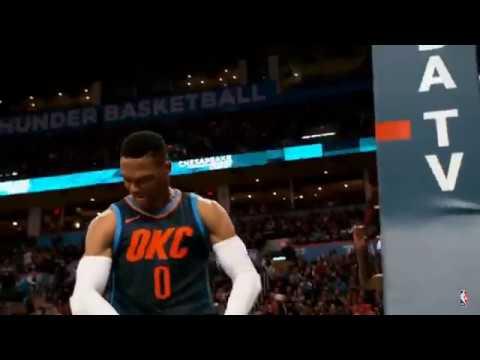 2018 NBA PLAYOFFS HYPE VIDEO