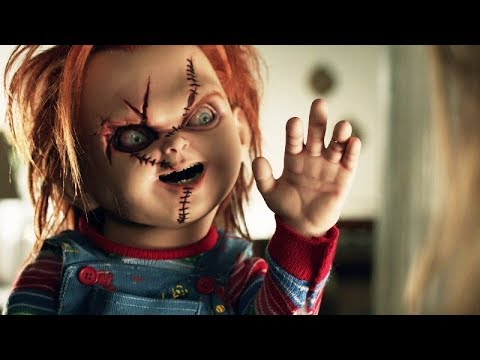 Everyone's Friends Till The End with Alex Vincent, Christine Elise & Don Mancini