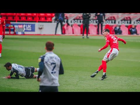 Nottingham Forest Preston Goals And Highlights