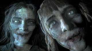 THIS IS WHAT REALLY HAPPENED TO MY DEAD SISTERS... - Until Dawn ENDING