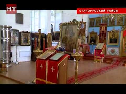 Исполняется 160 лет со дня освящения храма в честь иконы ПокровА Божией Матери