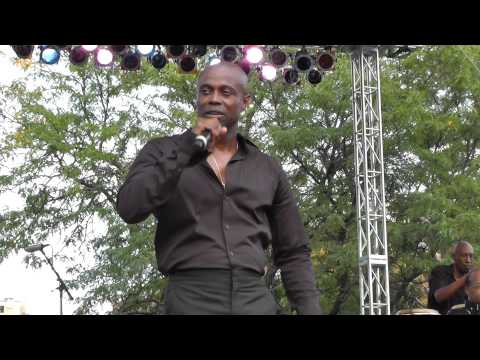 I Can't Stop Loving You / Love Calls - Kem - At The Mack & Third Live- A Call To Service
