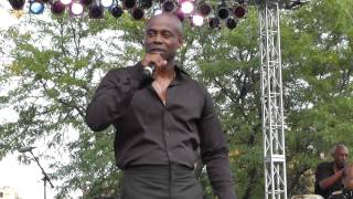 I Can't Stop Loving You / Love Calls Kem At The Mack & Third Live- A Call To Service