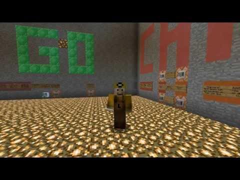 Minecraft BINGO v2.4 w/ Total Void - Seed 60013 - Bingo!