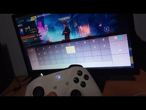 How To CHANGE Your Fortnite Name On Console For FREE! XBOX / PS4! (Fortnite Gamertag)