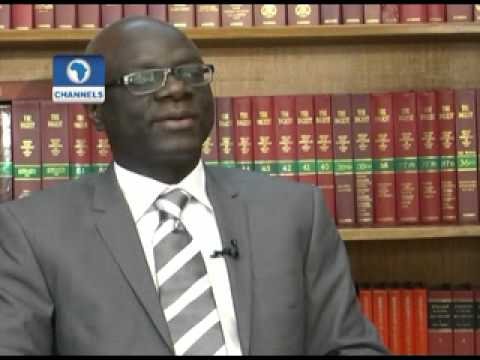 Lagos to get new traffic road law-- Ade Ipaye