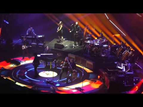 Jeff Lynne's ELO - Rockaria (Live at the O2 Arena 23 April 2016)