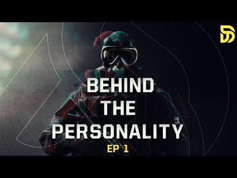 Behind the Personality Season 1 Episode 1 - YoBoyRoy
