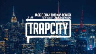 Tiësto & Dzeko ft. Preme & Post Malone - Jackie Chan (Lookas Remix)