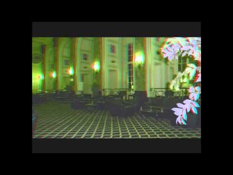 The Adelphi Hotel Ghost Hunt In 3D - Ghost Caught - Fearless Ghost Hunters