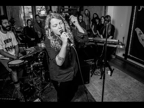 Kate Tempest | House Of Strombo