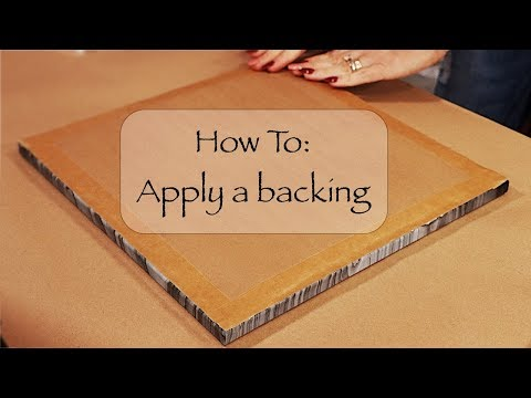 how-to-finish-the-back-of-a-canvas-painting-|-how-do-i-acrylic-painting-diy-tutorial