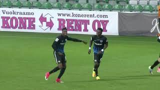 Video FC Inter - Ilves 2-2 (1-2) 7.9.2017 Veikkausliiga kooste download MP3, 3GP, MP4, WEBM, AVI, FLV Januari 2018