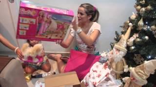 Presentes de Natal. Brinquedos da BIA LOBO
