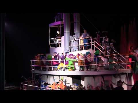 Fantasmic Ending HD (Disney's Hollywood Studios)