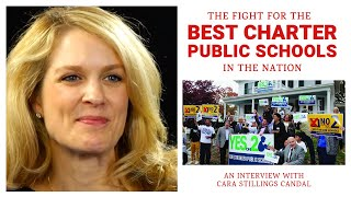 The Fight for the Best Charter Public Schools in the Nation