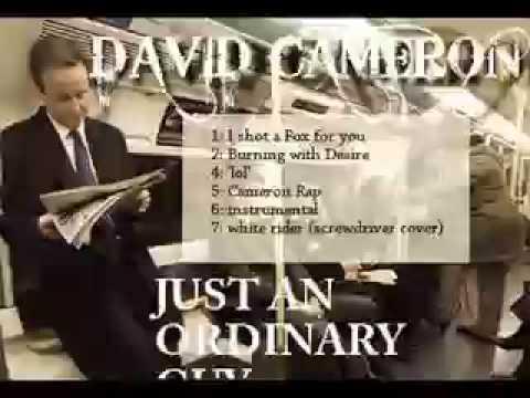 David Cameron: Just an Ordinary Guy (1997)