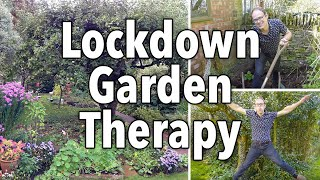 Lockdown: Gardening Through the Coronavirus Crisis
