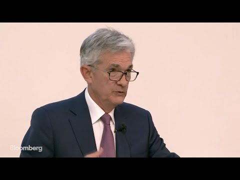 Fed's Powell Says Facebook's Libra Could Become Systemic Quickly