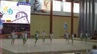 Художественная гимнастика - Калининград
