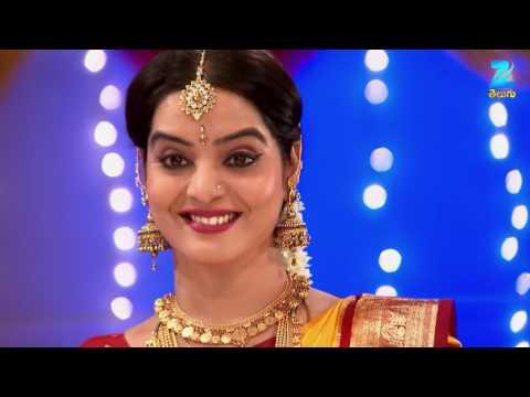 Geethanjali - Indian Telugu Story - Episode 343 - Zee Telugu TV Serial - Best Scene