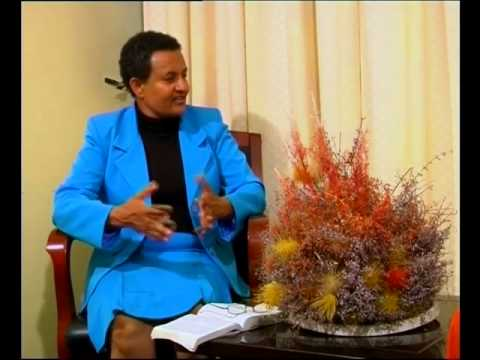 Amazing Miracle Day In Ethiopia With Prophetess Abeba Demisse Part 1( አስደናቂዋ ቀን )