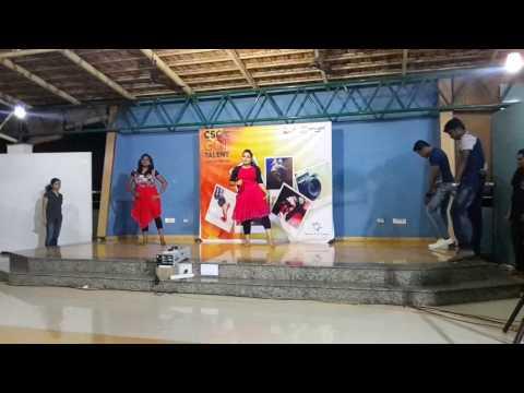 CSC Got Talent / Bangalore KMG