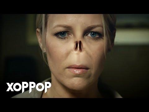 Хватальщик — Короткометражный фильм ужасов | Русские субтитры | Хоррор