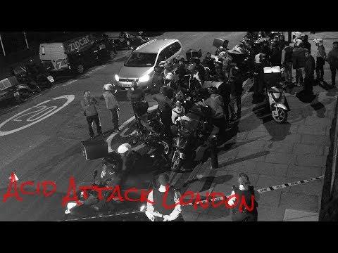 Acid Attack London (U.K)