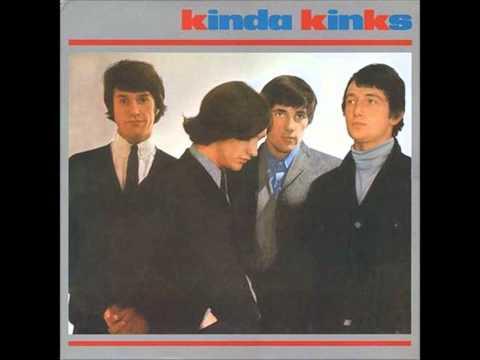 Клип The Kinks - Look for Me Baby