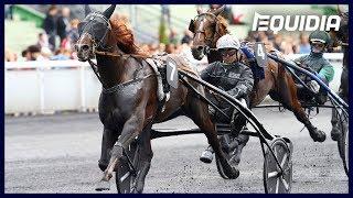 Vidéo de la course PMU PRIX DANGEUL