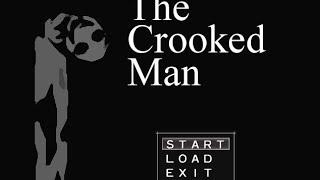 米葆實況 The crooked man 扭曲的男人 ep.1  還沒開始就嚇死了